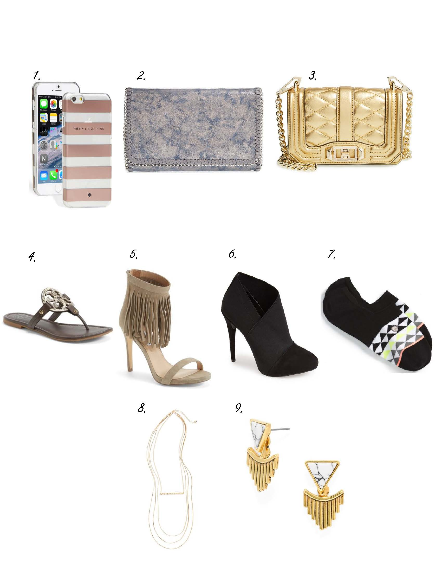 Nordstrom Sale – Accessories